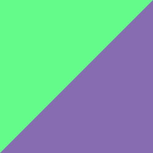Dark Shadow-Fluo Green