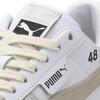 Image PUMA PUMA x SELENA GOMEZ Cali Leather Suede Women's Sneakers #7