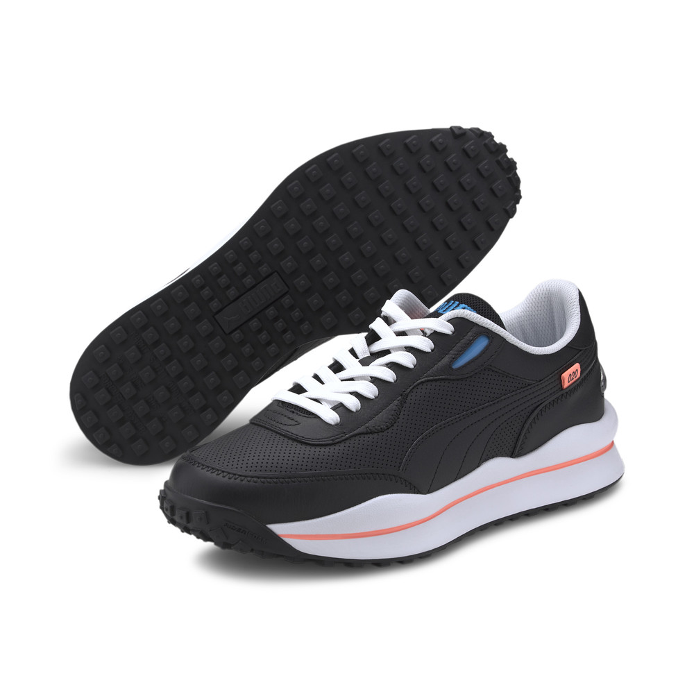 Image PUMA Style Rider Pro-Tech Sneakers #2