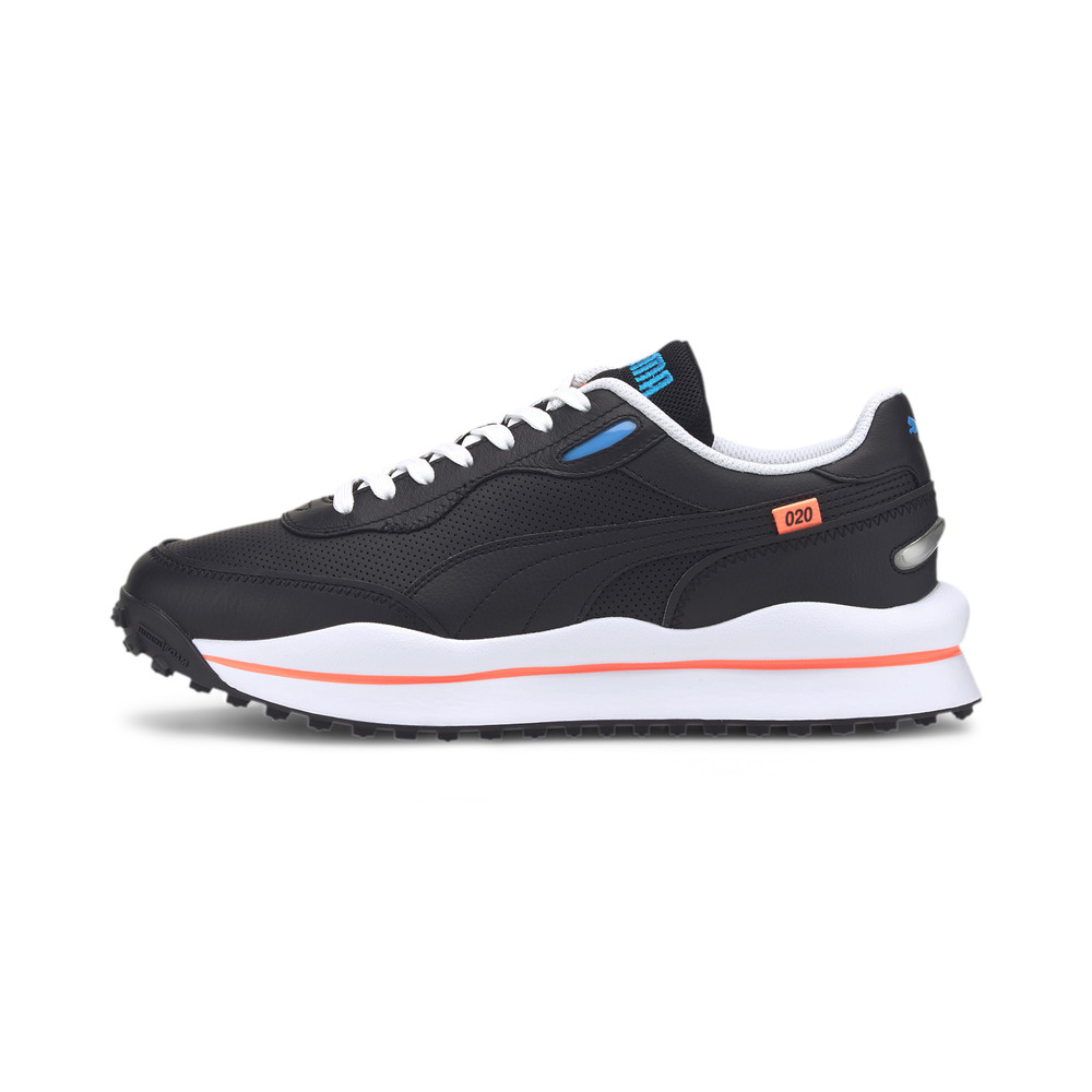 Image PUMA Style Rider Pro-Tech Sneakers #1