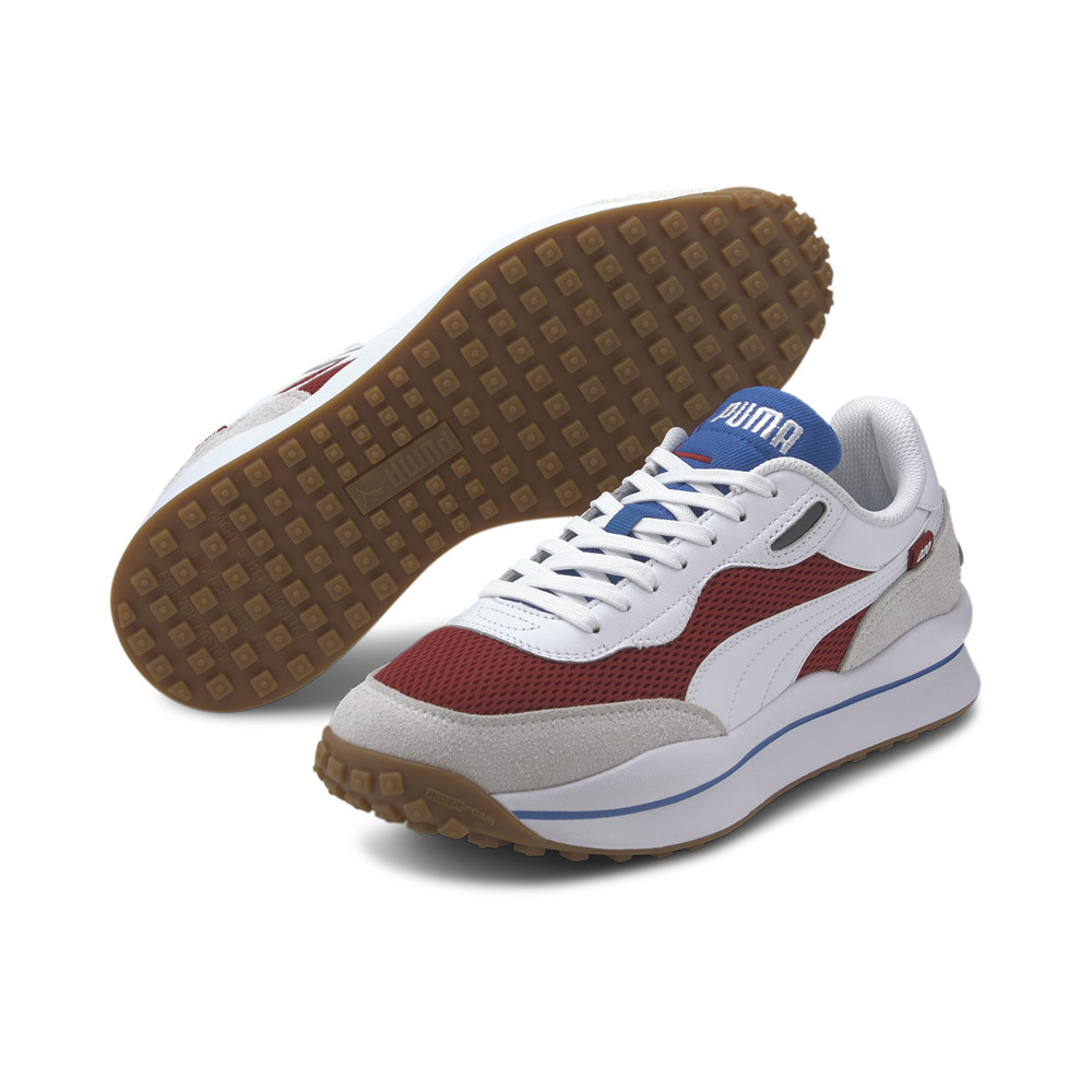 Image PUMA Style Rider Warm Texture Sneakers #2