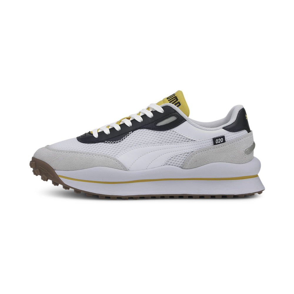 Image PUMA Style Rider Warm Texture Sneakers #1