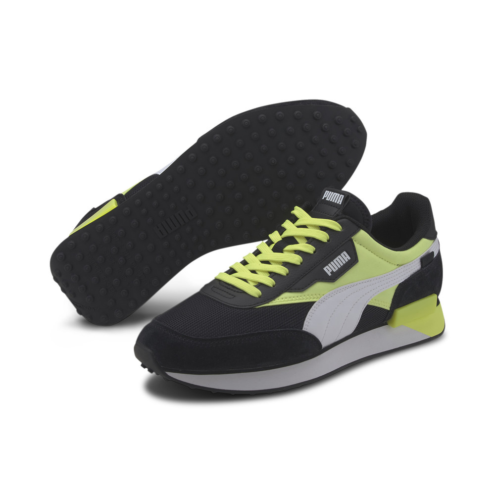Image PUMA Future Rider Neon Play Sneakers #2