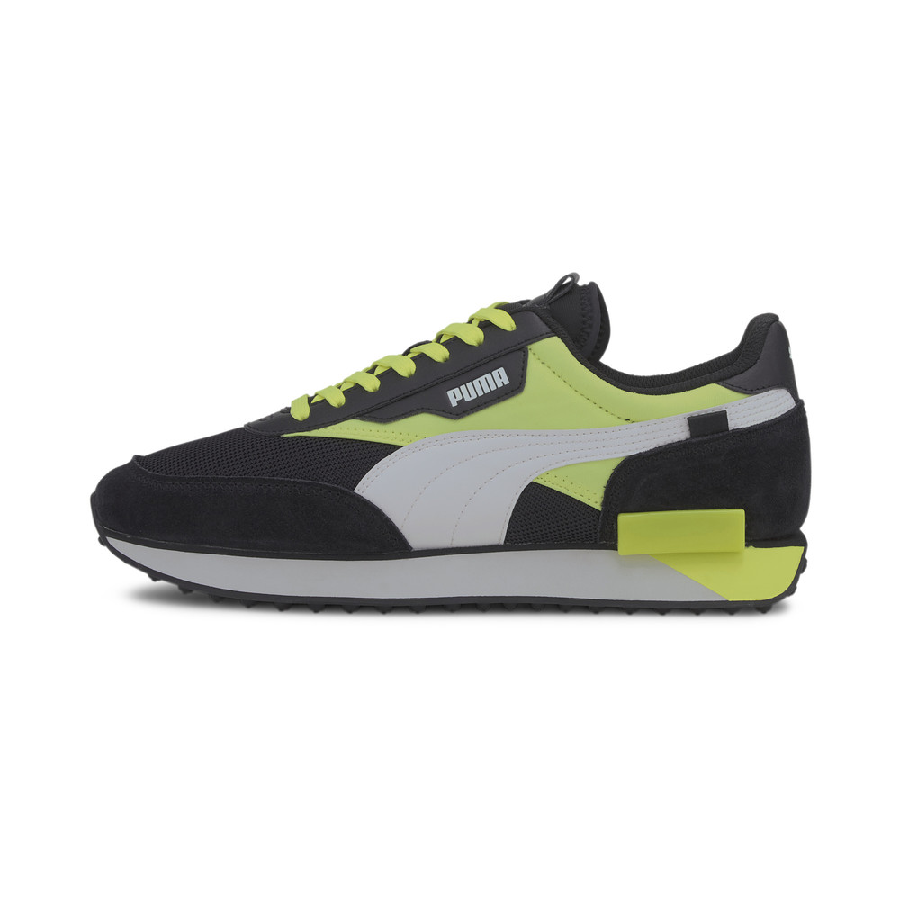 Image PUMA Future Rider Neon Play Sneakers #1
