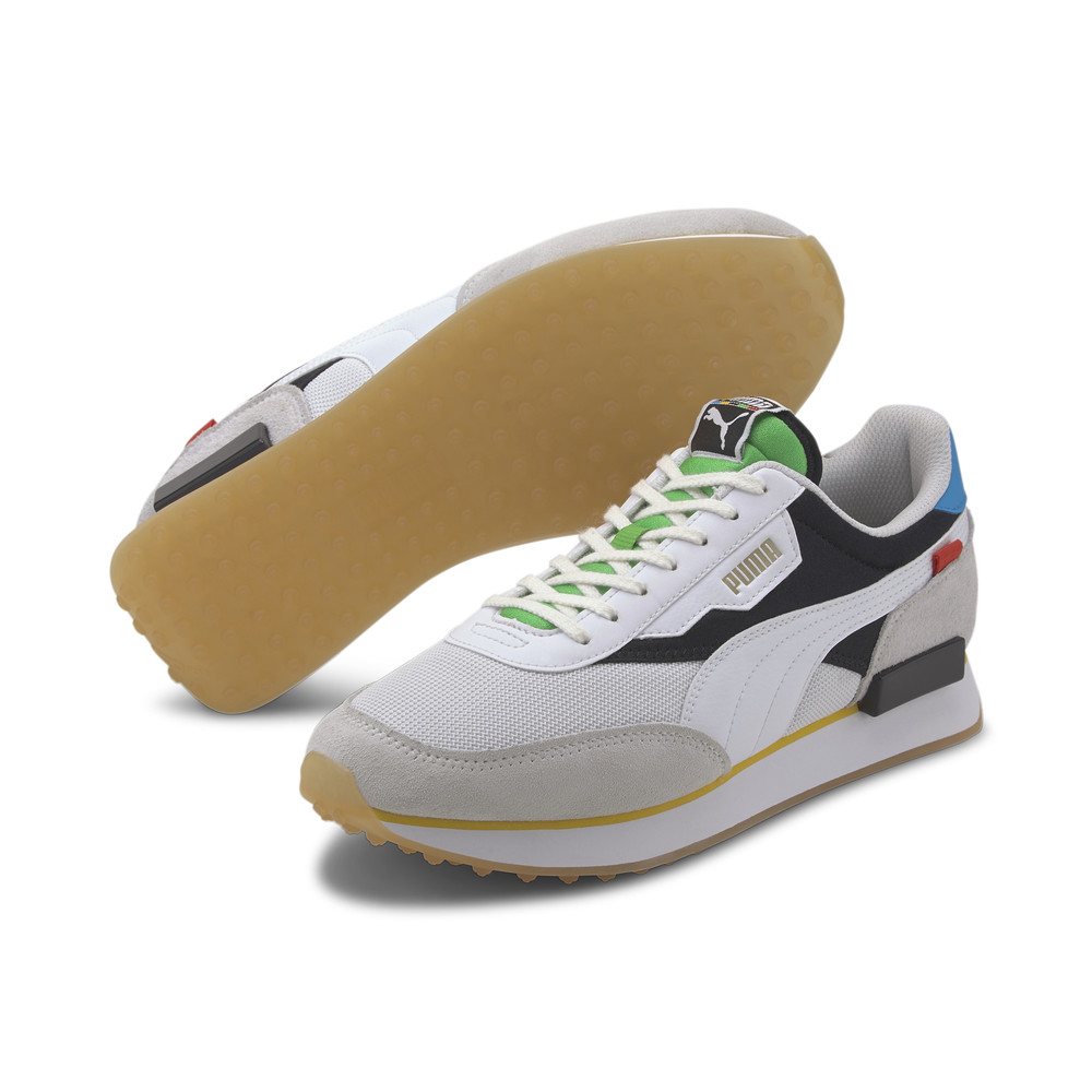 Image PUMA Future Rider The Unity Collection Sneakers #2