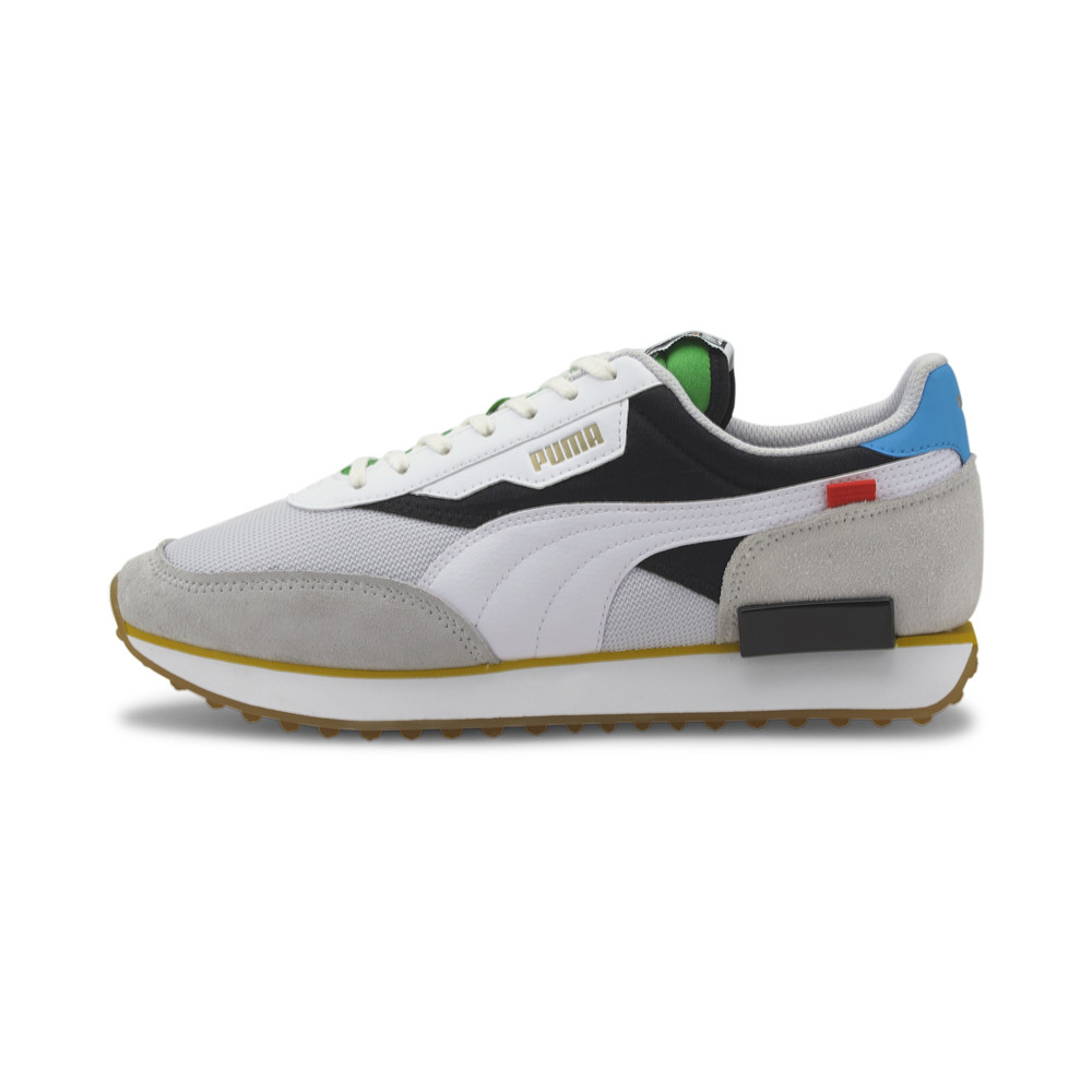 Image Puma Future Rider The Unity Collection Trainers #1