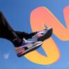 Image PUMA Future Rider Galaxy Sneakers #7
