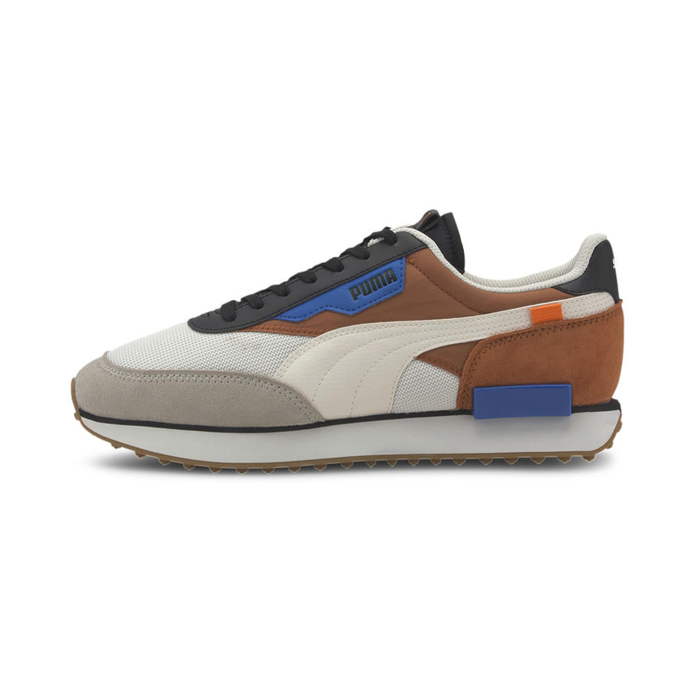Image Puma Future Rider New Tones Trainers #1