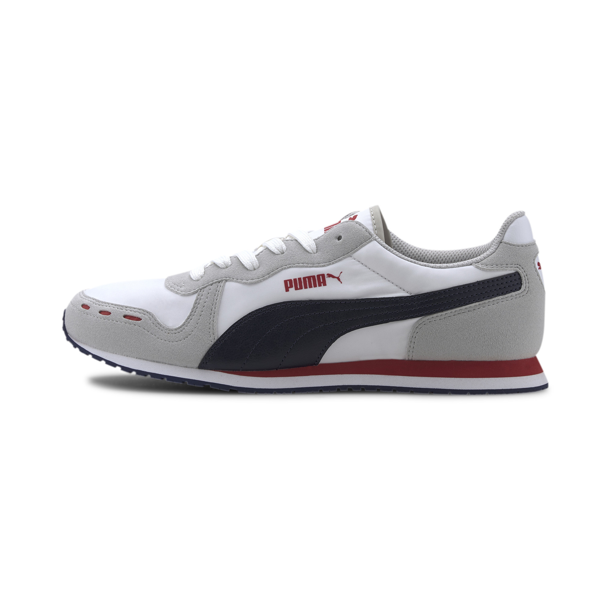 PUMA-Men-039-s-Cabana-Run-Sneakers thumbnail 4