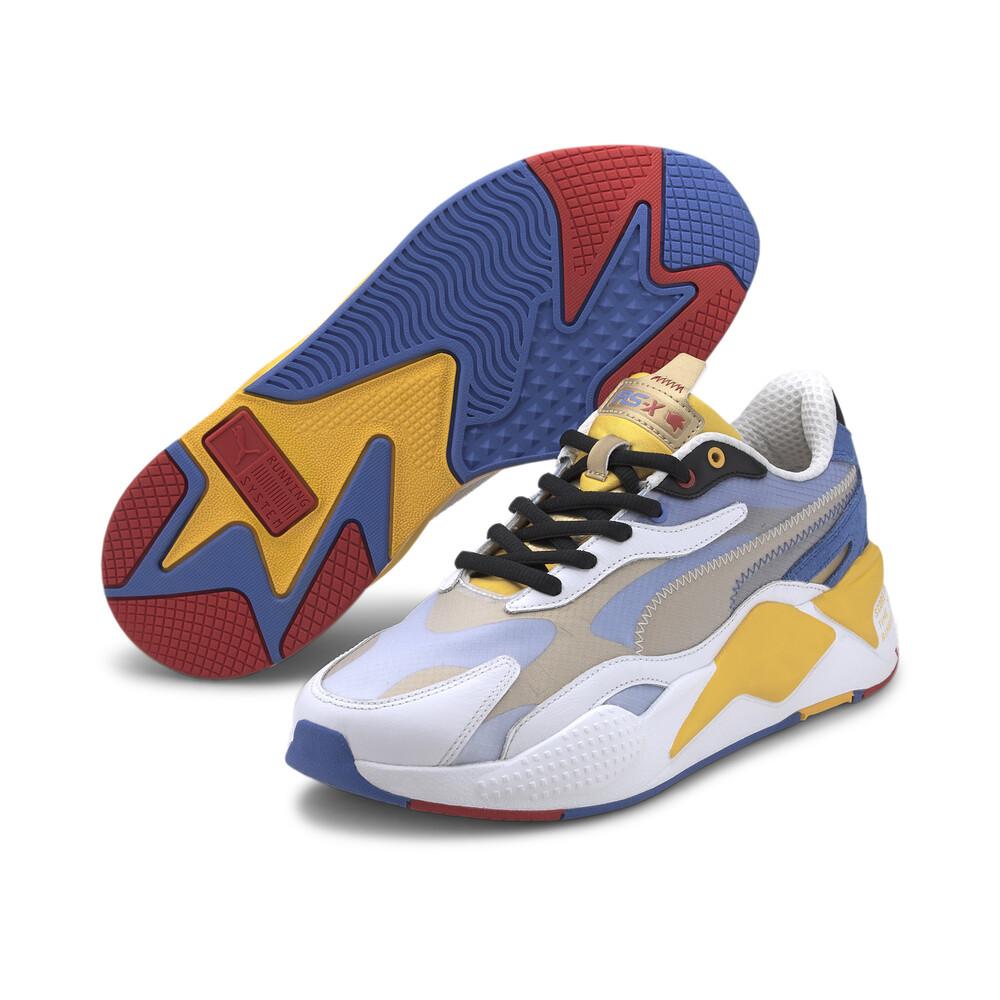 Image PUMA PUMA x SONIC RS-X³ Color Sneakers #2