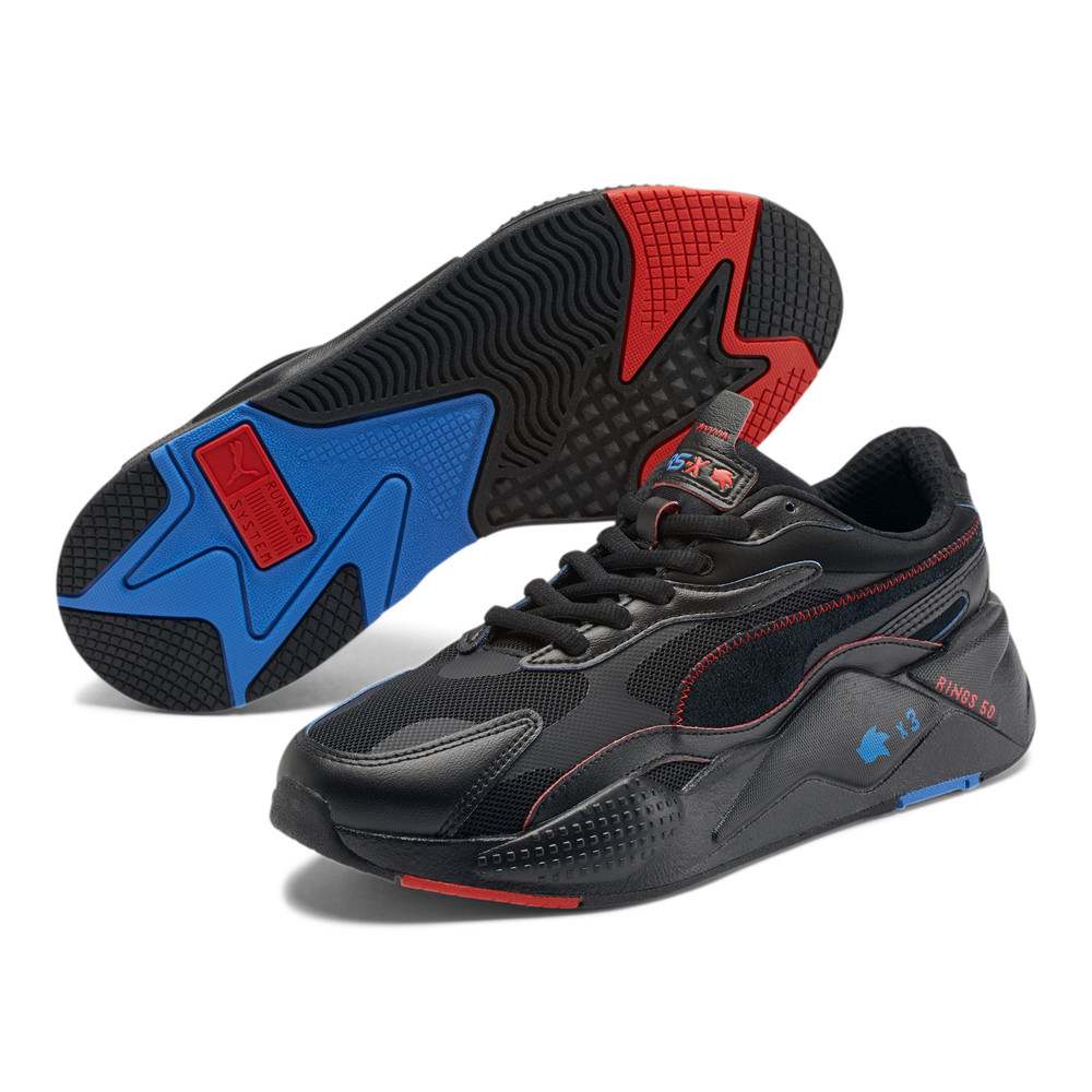 Image PUMA PUMA x SONIC RS-X³ Men's Sneakers #2