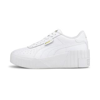 Image PUMA Cali Wedge Women's Sneakers