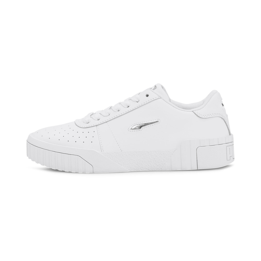 Image PUMA Cali Twist Women's Sneakers #1
