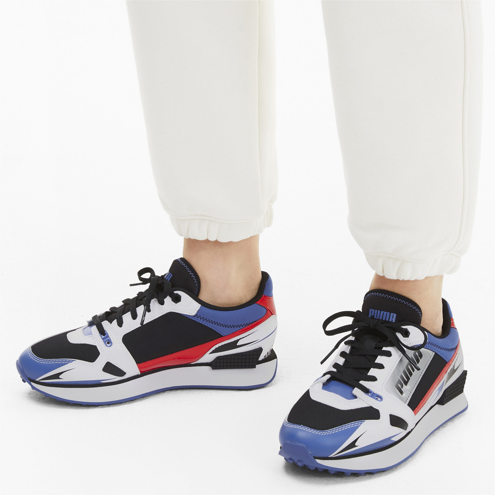 Image Puma Mile Rider Sunny Getaway Women's Trainers #2