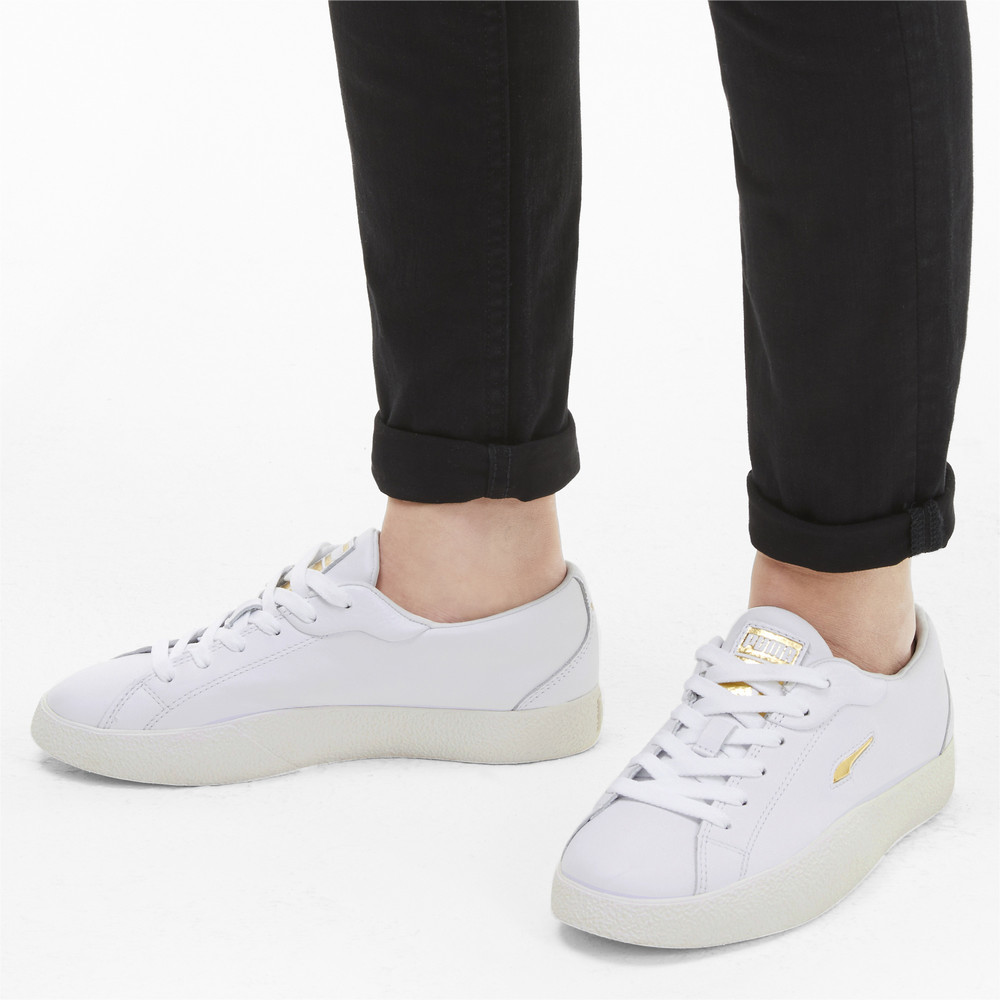Image Puma Love Twist Women's Trainers #2