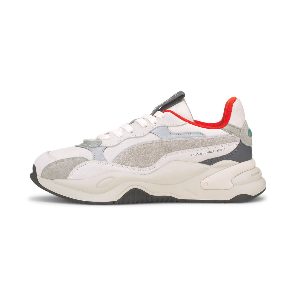 Image PUMA PUMA x ATTEMPT RS-2K Sneakers #1