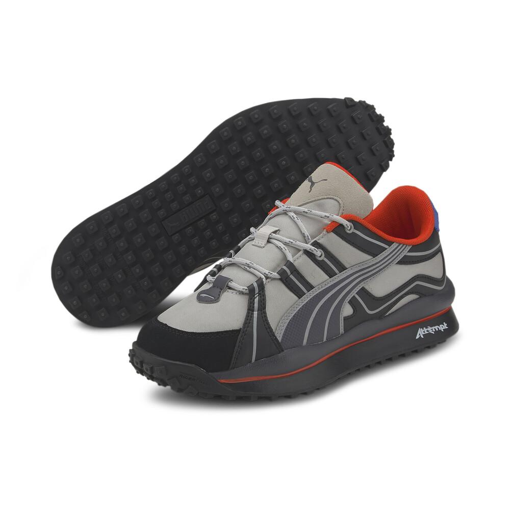 Image PUMA PUMA x ATTEMPT Style Rider Sneakers #2