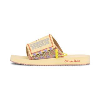 Image PUMA PUMA x KIDSUPER Wilo Sandals