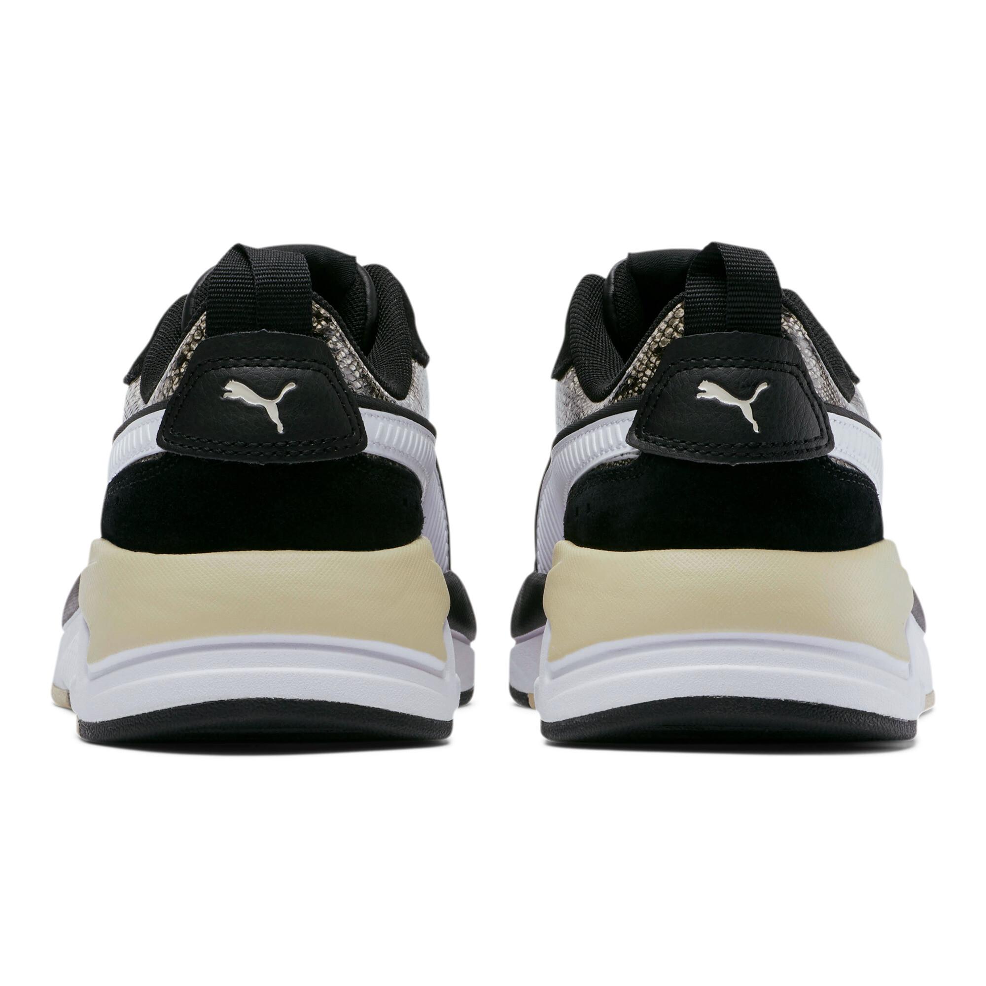 PUMA-Women-039-s-X-RAY-Reptile-Sneakers thumbnail 3