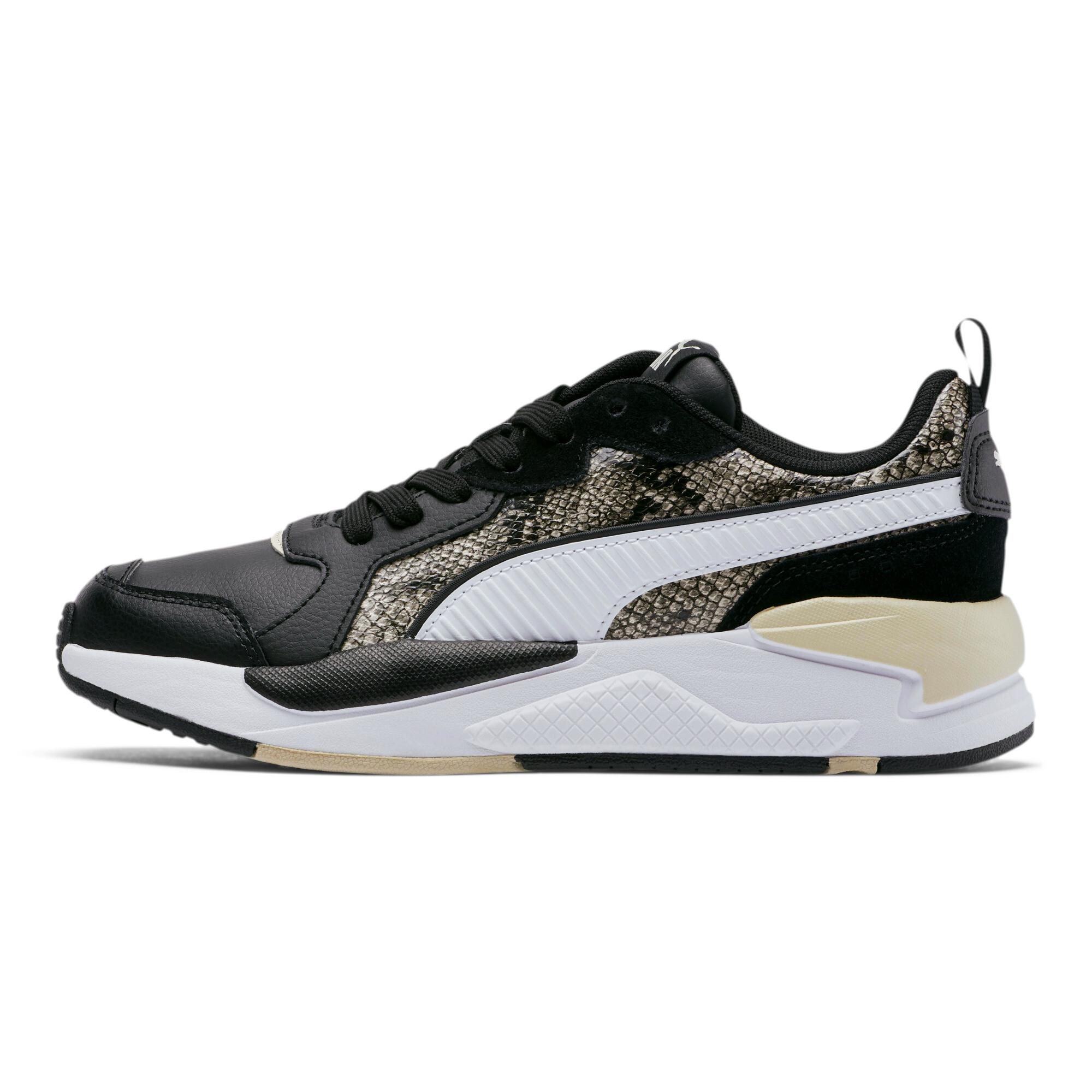 PUMA-Women-039-s-X-RAY-Reptile-Sneakers thumbnail 4