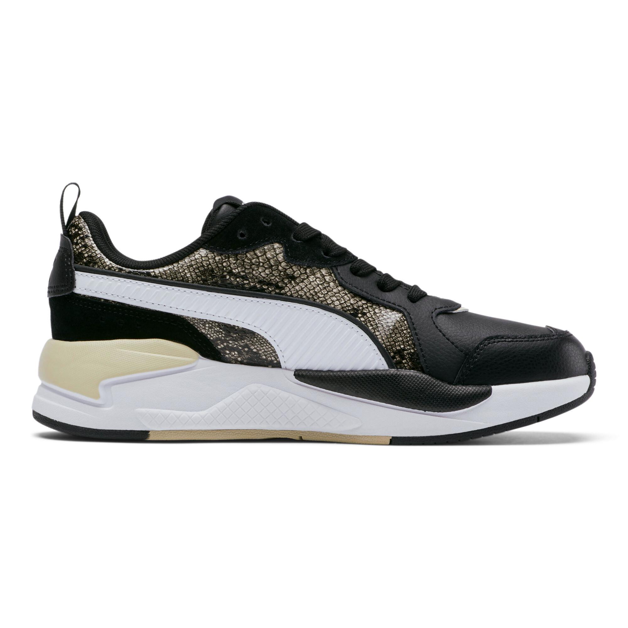 PUMA-Women-039-s-X-RAY-Reptile-Sneakers thumbnail 6
