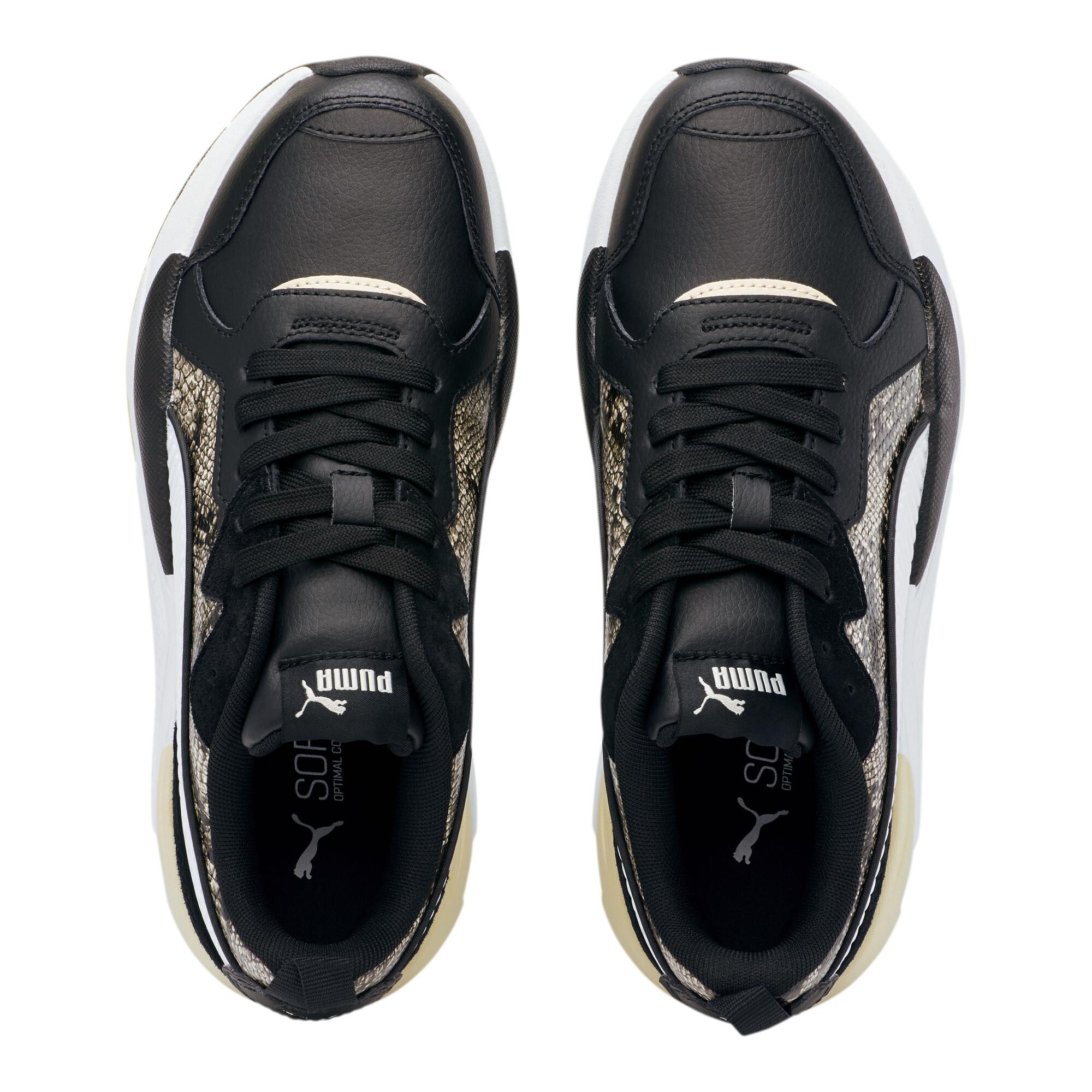 PUMA-Women-039-s-X-RAY-Reptile-Sneakers thumbnail 7