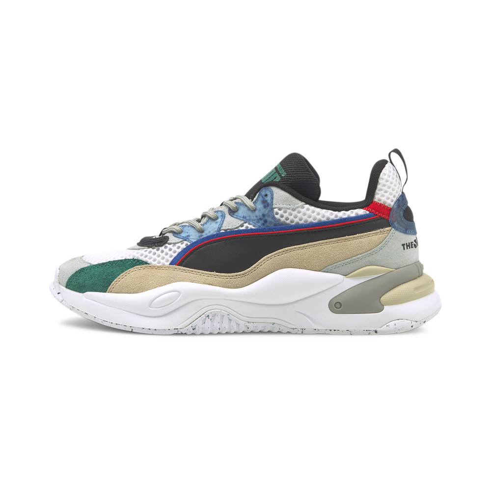 Image PUMA PUMA x HUNDREDS RS-2K HF Sneakers #1