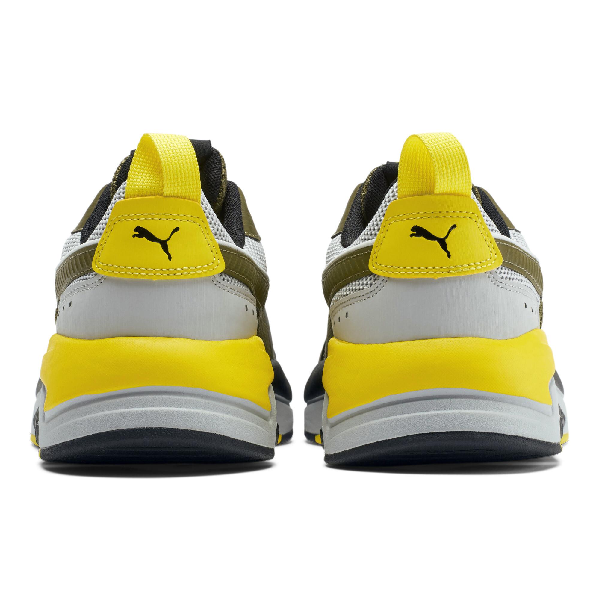 PUMA-X-RAY-Mesh-Men-039-s-Sneakers-Men-Shoe-Basics thumbnail 9