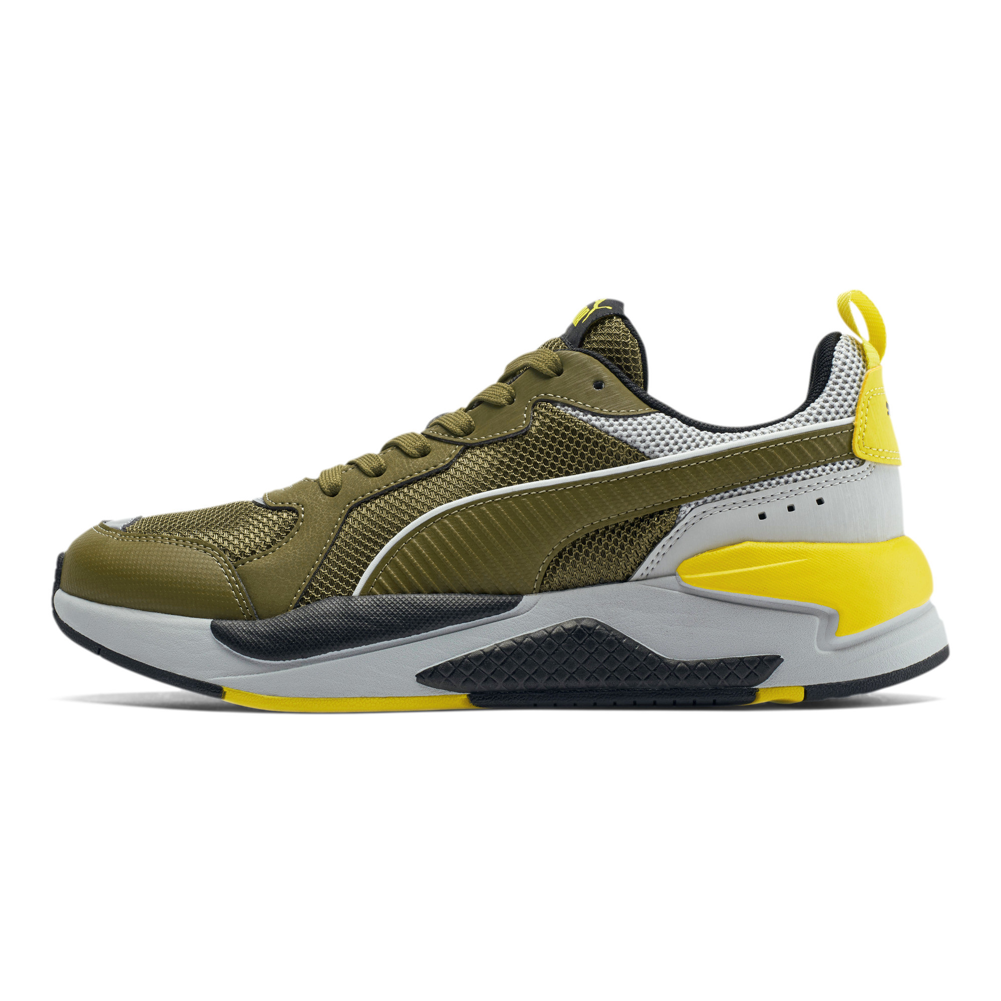 PUMA-X-RAY-Mesh-Men-039-s-Sneakers-Men-Shoe-Basics thumbnail 10