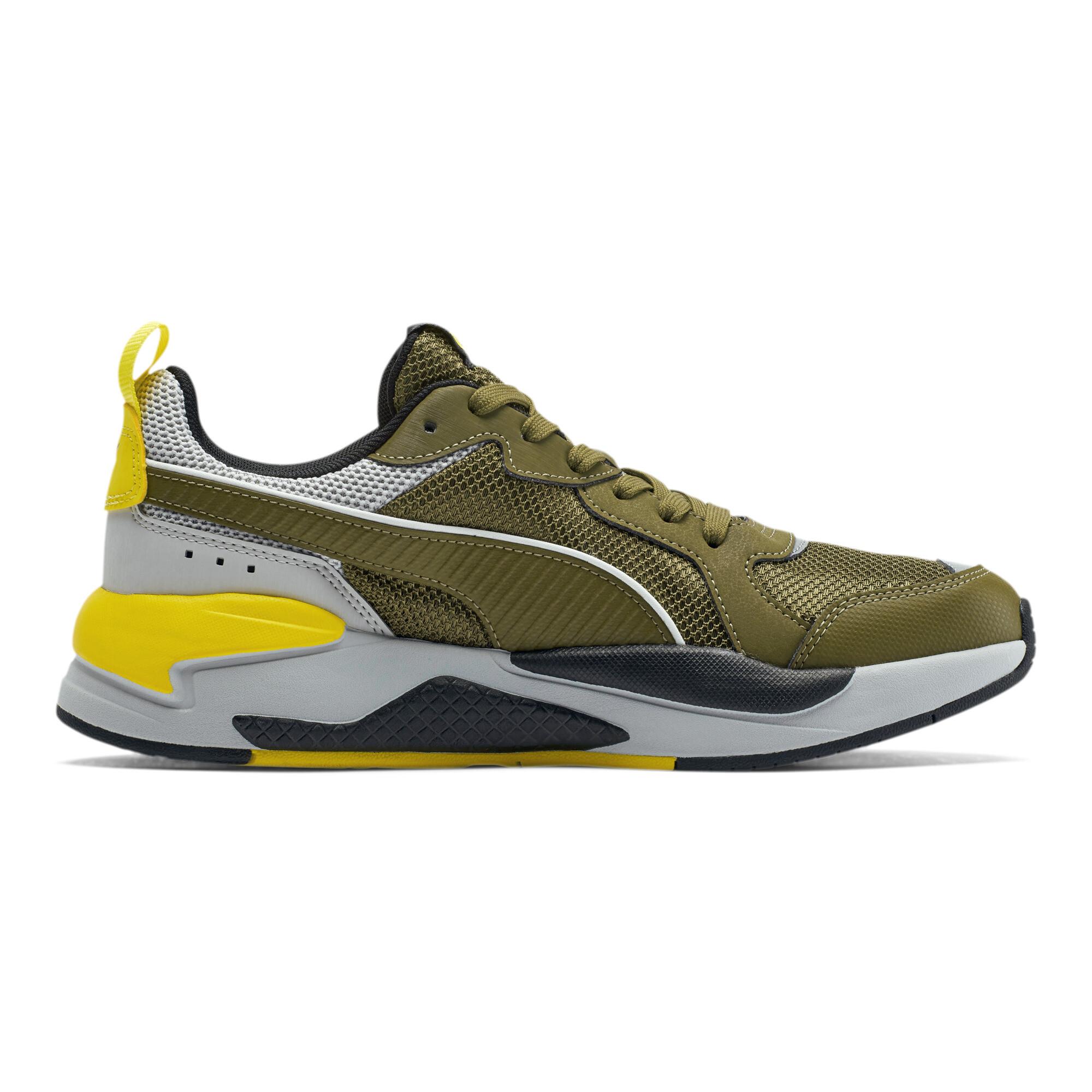 PUMA-X-RAY-Mesh-Men-039-s-Sneakers-Men-Shoe-Basics thumbnail 12
