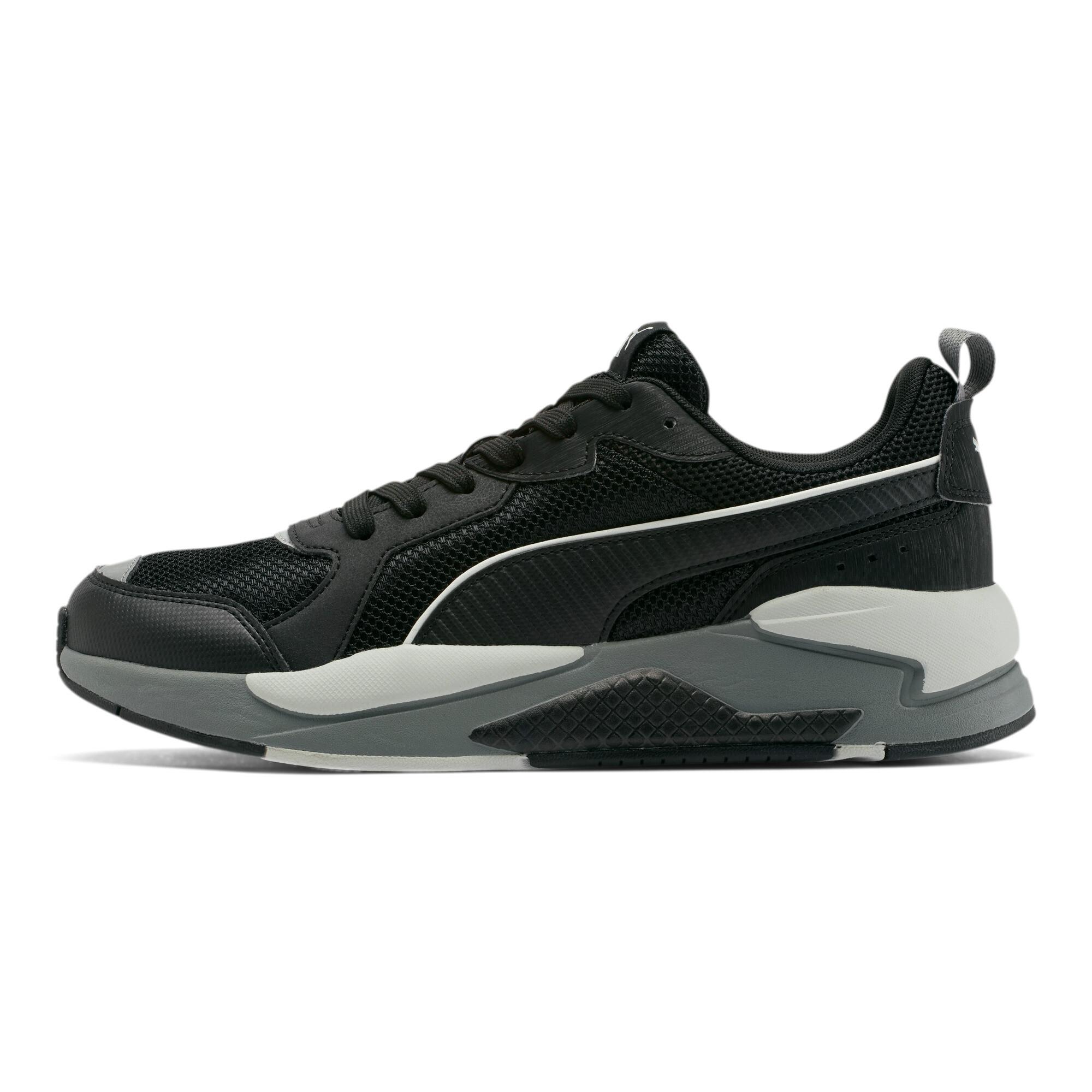 PUMA-X-RAY-Mesh-Men-039-s-Sneakers-Men-Shoe-Basics thumbnail 4