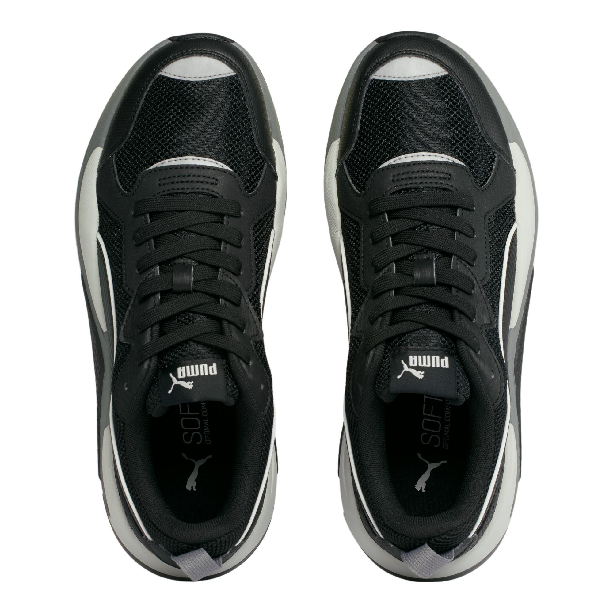 PUMA-X-RAY-Mesh-Men-039-s-Sneakers-Men-Shoe-Basics thumbnail 7