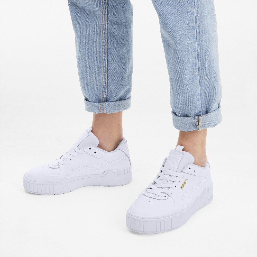 Image PUMA Cali Sport Women's Sneakers #2