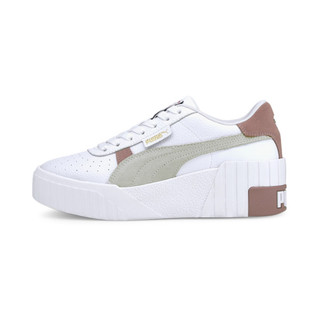 Image PUMA Cali Wedge Mix Women's Sneakers