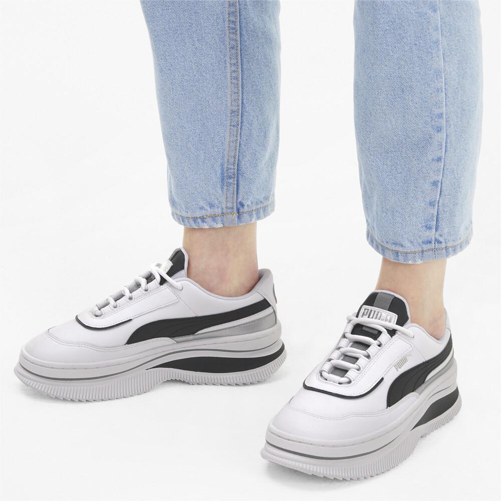 Image PUMA Deva Mono Pop Women's Sneakers #2