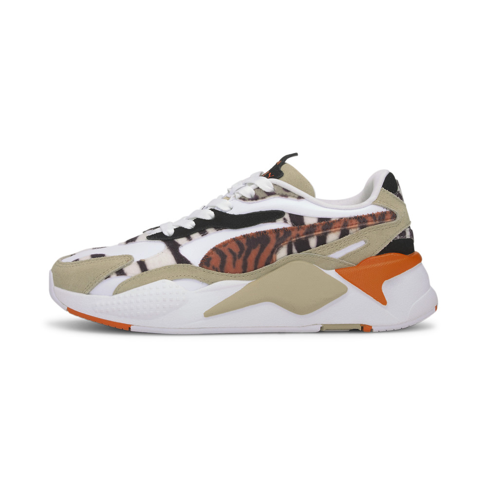 Изображение Puma Кроссовки RS-X Cats Women's Trainers #1