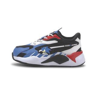 Зображення Puma Дитячі кросівки SEGA RS-X³ Sonic AC Inf