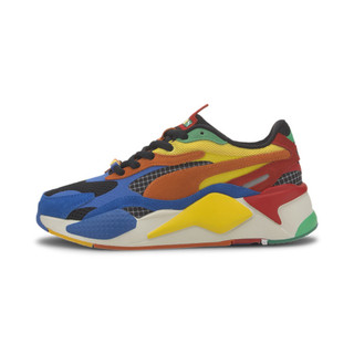 Image Puma PUMA x RUBIK'S RS-X Youth Trainers