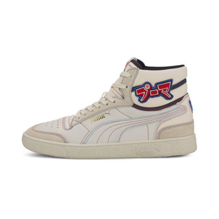 Image PUMA Ralph Sampson Mid Japanorama Sneakers
