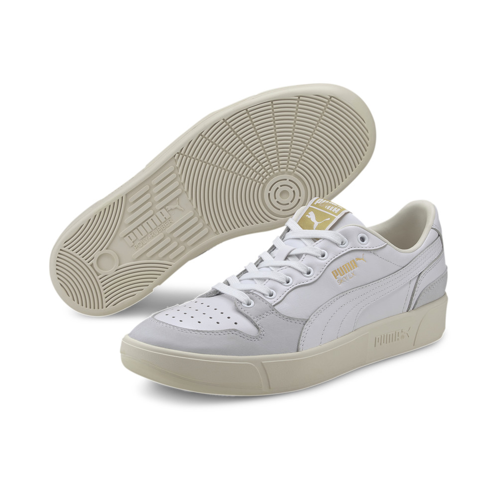 Image Puma Sky LX Low Luxe Trainers #2