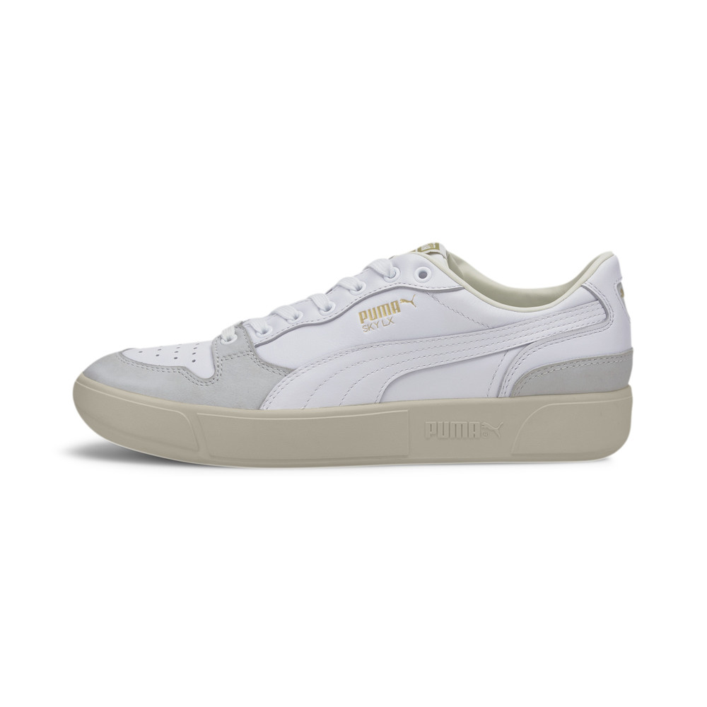 Image Puma Sky LX Low Luxe Trainers #1