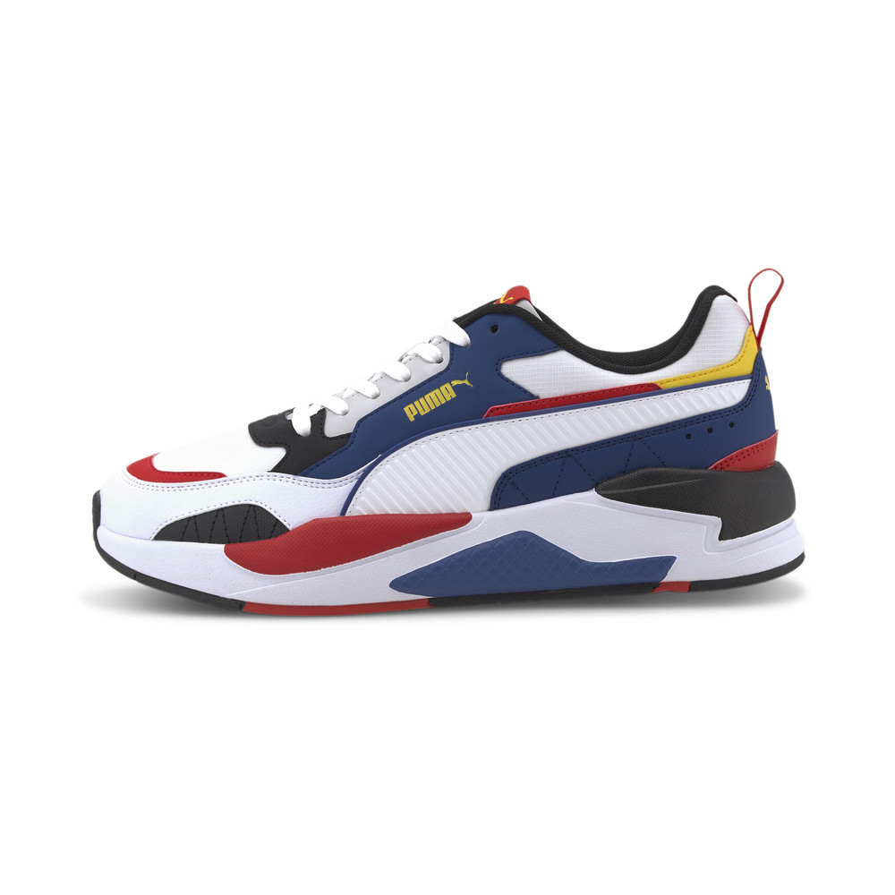 Image PUMA X-Ray 2 Square PACK Sneakers #1