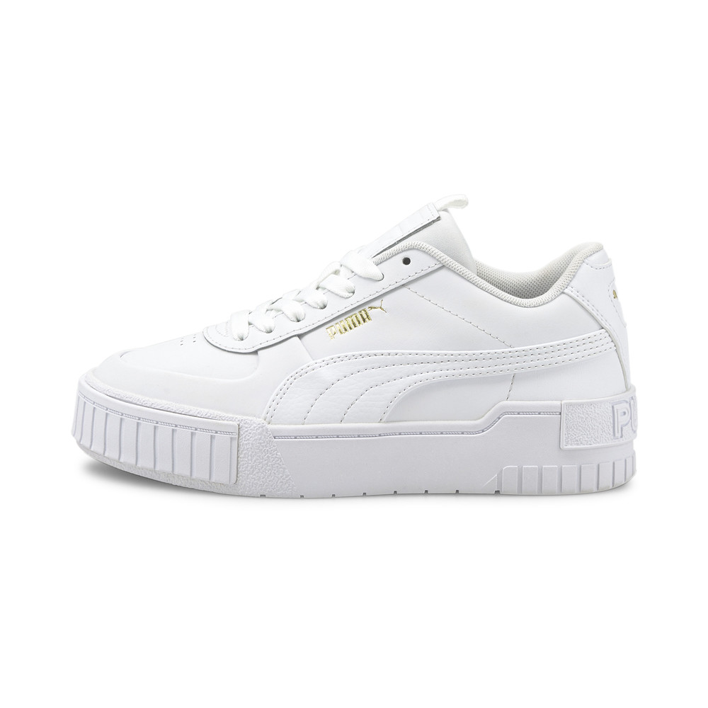 Image PUMA Cali Sport Youth Sneakers #1