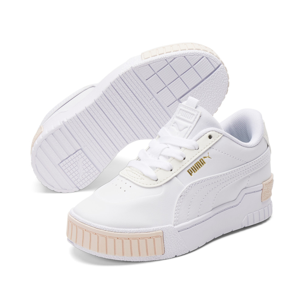 Image PUMA Cali Sport Kids' Sneakers #2