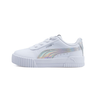 Image PUMA Carina Iridescent Infant Sneakers