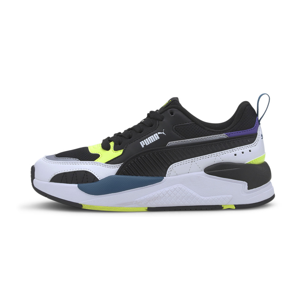 Image Puma X-Ray 2 Square Youth Trainers #1