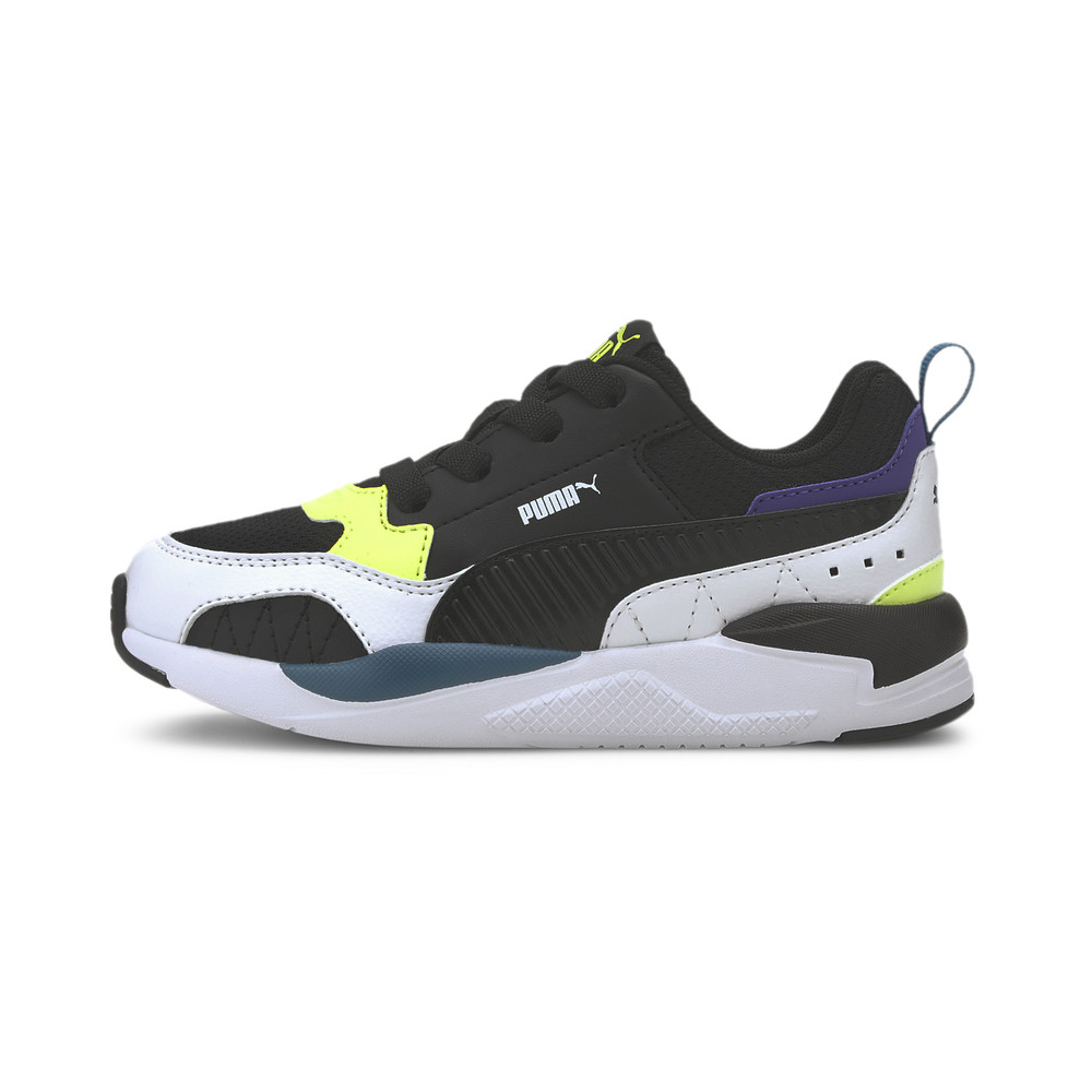 Image Puma X-Ray 2 Square Kids' Trainers #1