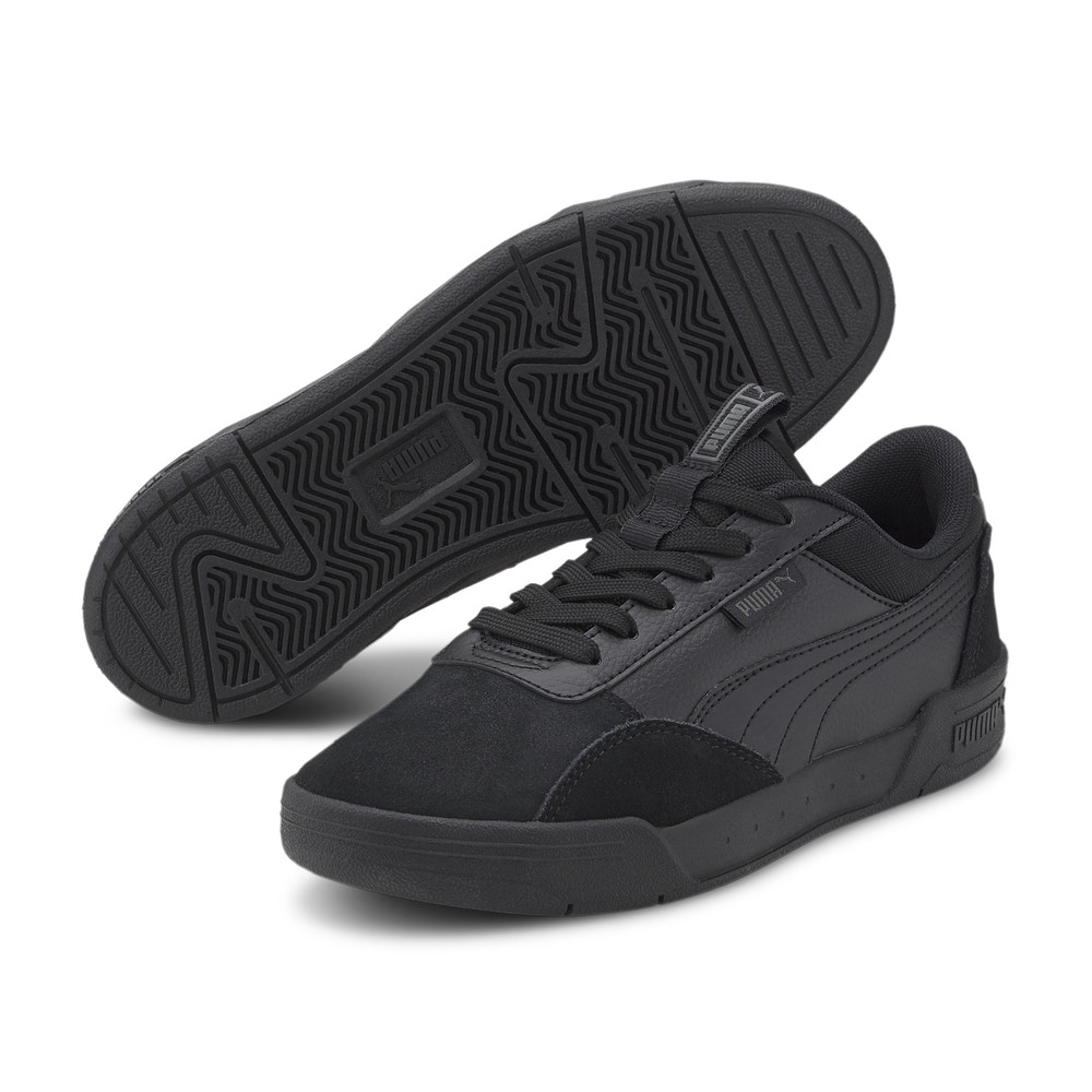 Image PUMA C-Skate Youth Sneakers #2