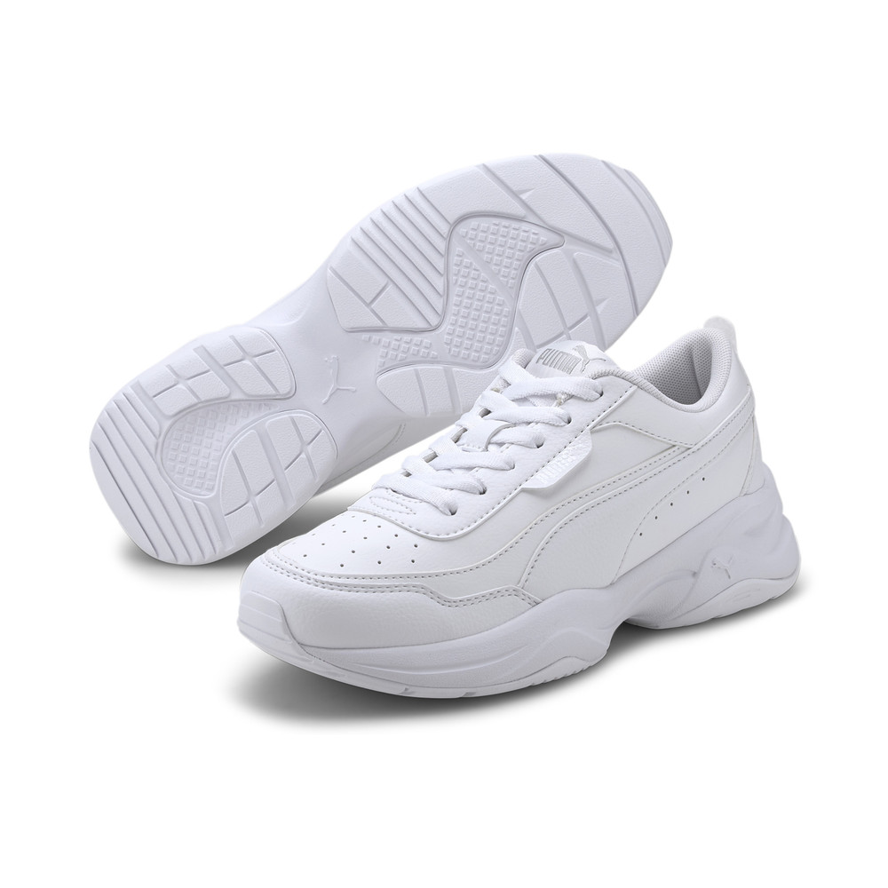 Изображение Puma Кроссовки Cilia Mode Youth Trainers #2