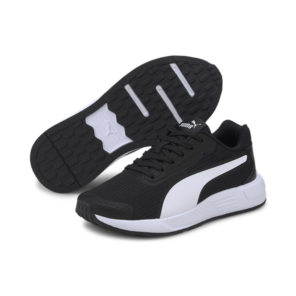 Image PUMA Taper Youth Sneakers #2